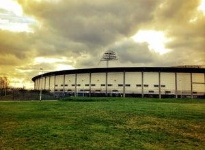 KC Stadium (KCOM Stadium)