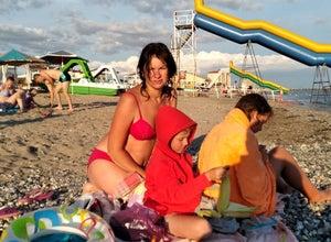 Vip Пляж