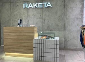 Raketa shop