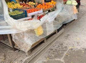 Бородинский рынок