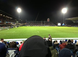 RDS Arena