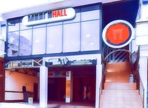 Мияги Hall