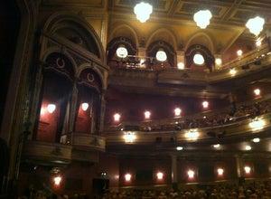 Festival Theatre