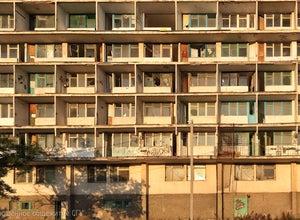 Общежитие №3 СевНТУ