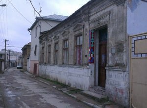Евпаторийский Театр кукол