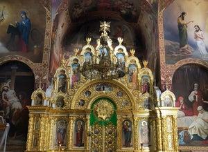 Храм Св. Виньямина