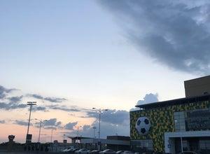 Спортивный комплекс Арена-Крым