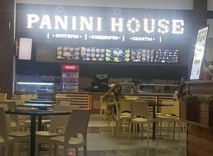 Panini House