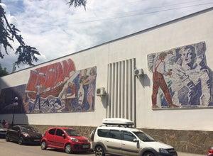 Художественная галерея Арт-Юг