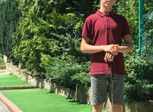 Yalta golf club