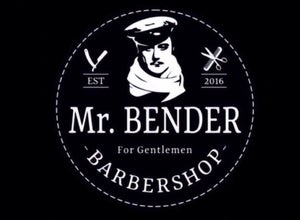 Barbershop Mr.Bender