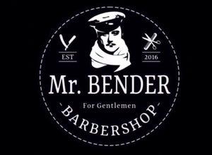 Barbershop Mr.Bender