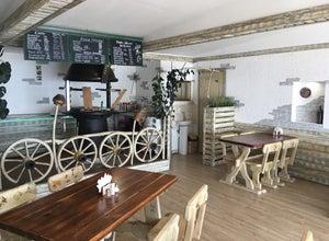 Кафе-бар Jasmine