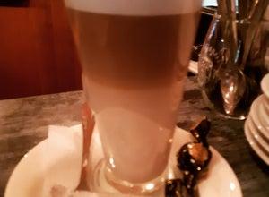 Кафе-кальянная «Home»