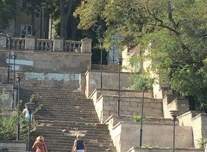 Малая Митридатская (Костантиновская) лестница
