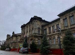 Школа-гимназия № 2 им. В.Г. Короленко