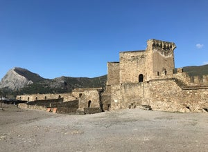 Башня Джиованни Мариоли