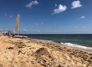 Пляж Ямайка