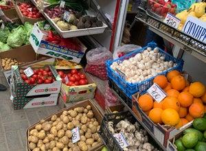 Куйбышевский рынок