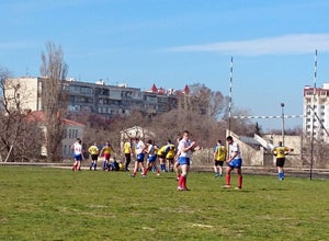Стадион им. 200-летия Севастополя