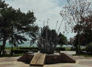 Памятник сапёрам