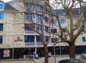 Центр Михаила Пуговкина