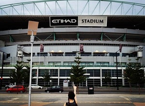 Etihad Stadium (Marvel Stadium)