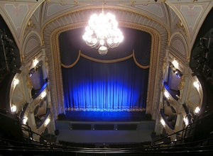 The Tyne Theatre and Opera House