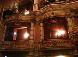 King's Theatre