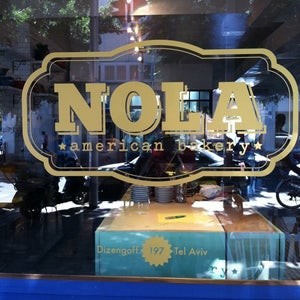 NOLA American Bakery