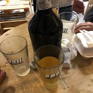 Cervecería Spoh
