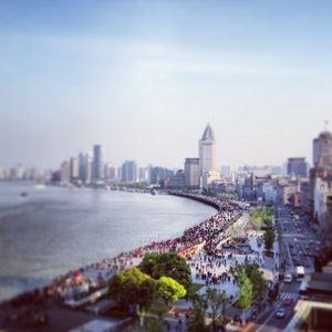 Lists featuring Shanghai Urban Planning Exhibition Center