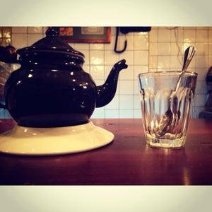 Rumi Cafe (�?�?�?�? ر�?�?�?)