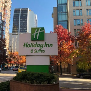 Photo of Holiday Inn & Suites Vancouver Downtown