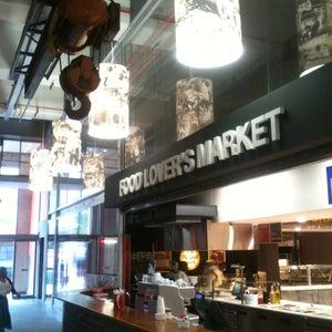 Food Lovers Market