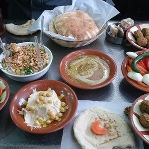 Abu Jbara- Jabal Amman (أب�? جبارة-جب�? ع�?ا�?)
