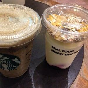 Starbucks (�??巴�??)