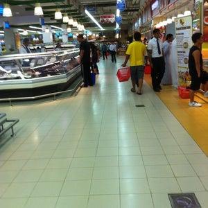LULU Hyper Market Madinat Zayed