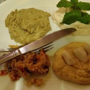 Tabulë Culinária Árabe