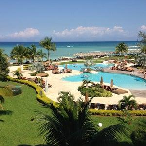 Secrets St. James Resort & Spa