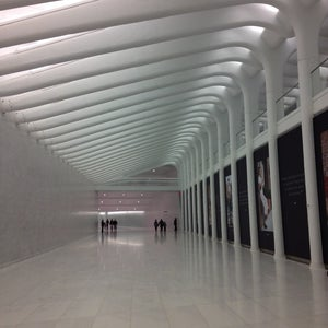 World Trade Center West Concourse