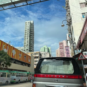 Tsuen Wan Market (�?灣�?�?)