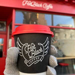 HotBlack Coffee