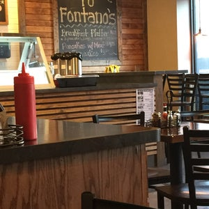 Fontanos Pizza and Subs