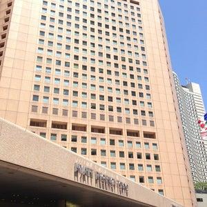 Hyatt Regency Tokyo (�?��?��?��??�??�?��?��?��?��?��?��?�東京)