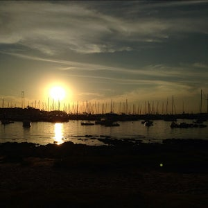 Rambla Punta Del Este