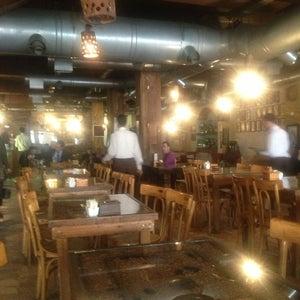 Jafra Cafe