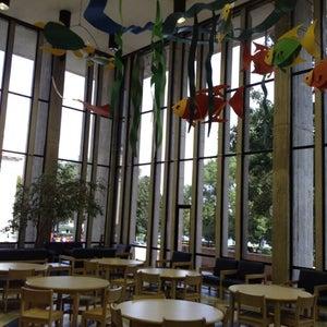 Orange County Library - Orlando Public Library