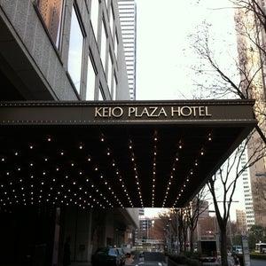 Keio Plaza Hotel Tokyo (京�??�??�?��?��??�??�?�)