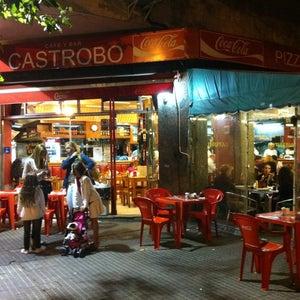 Bar Castrobó